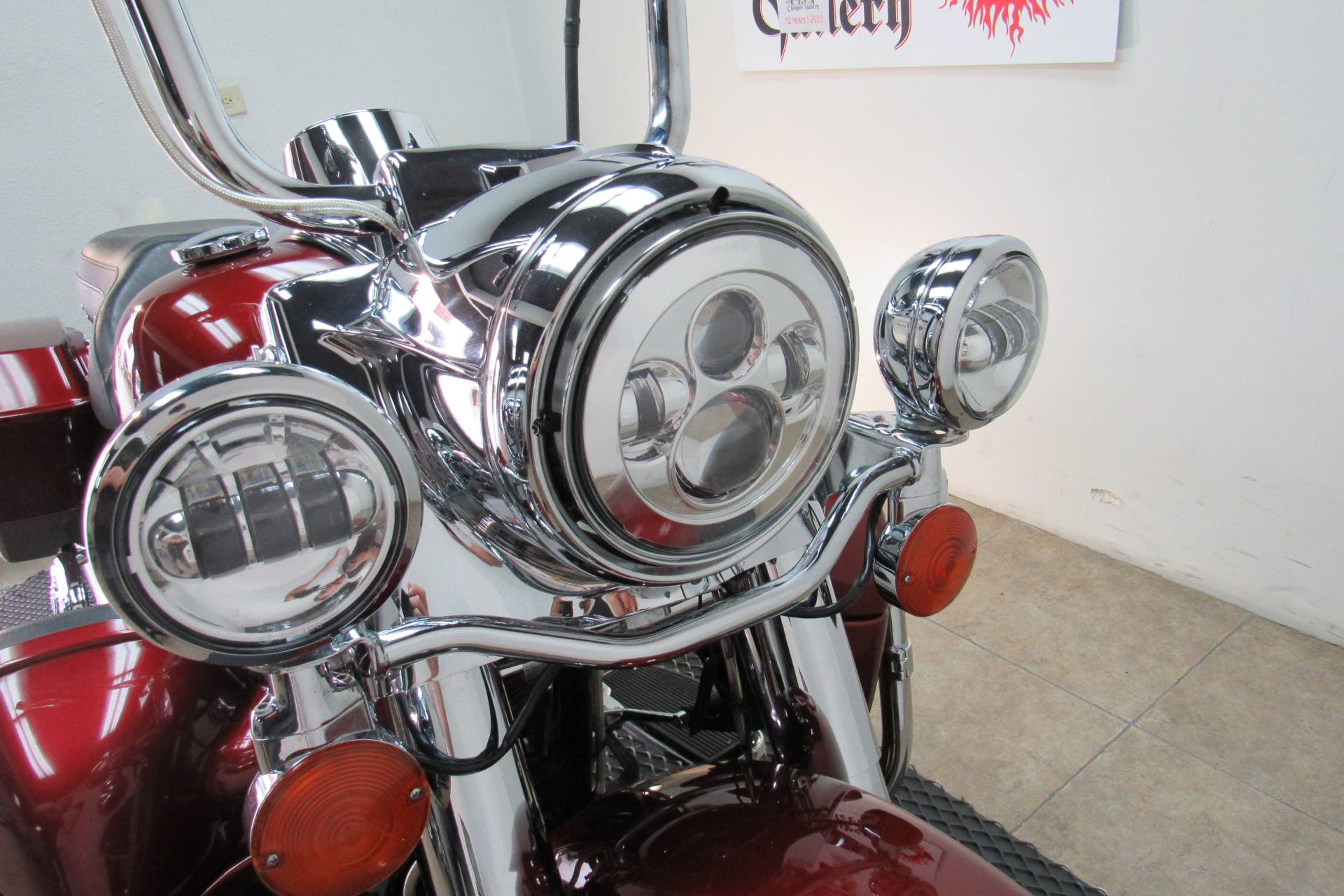 2009 Harley-Davidson Road King® in Temecula, California - Photo 13