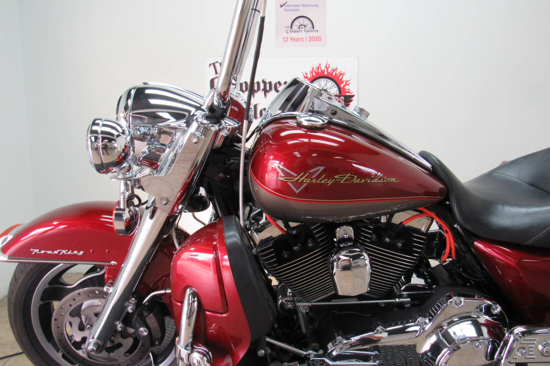 2009 Harley-Davidson Road King® in Temecula, California - Photo 28