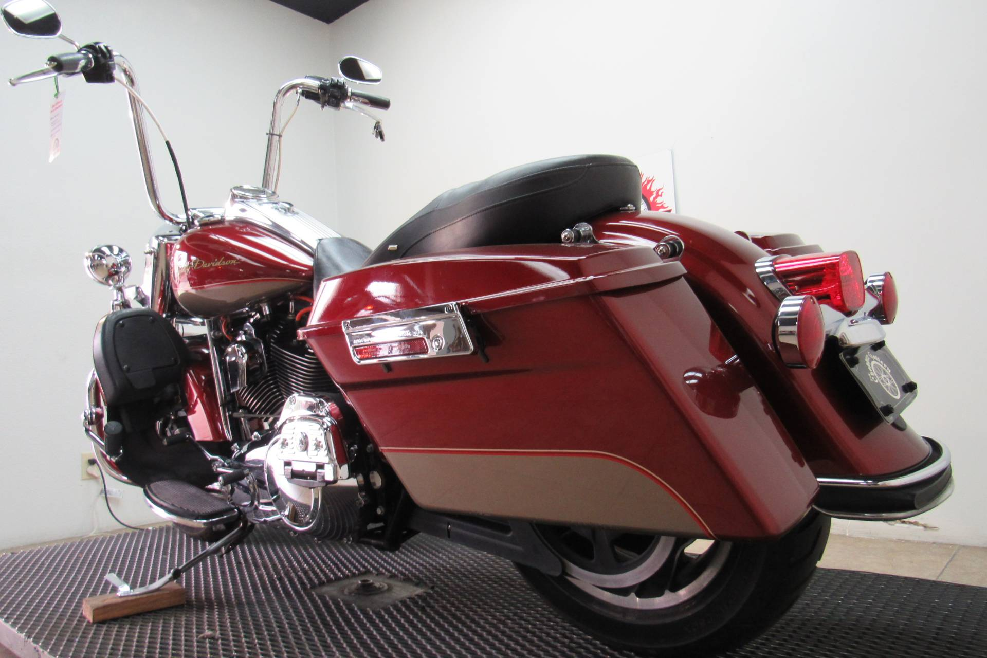 2009 Harley-Davidson Road King® in Temecula, California - Photo 30