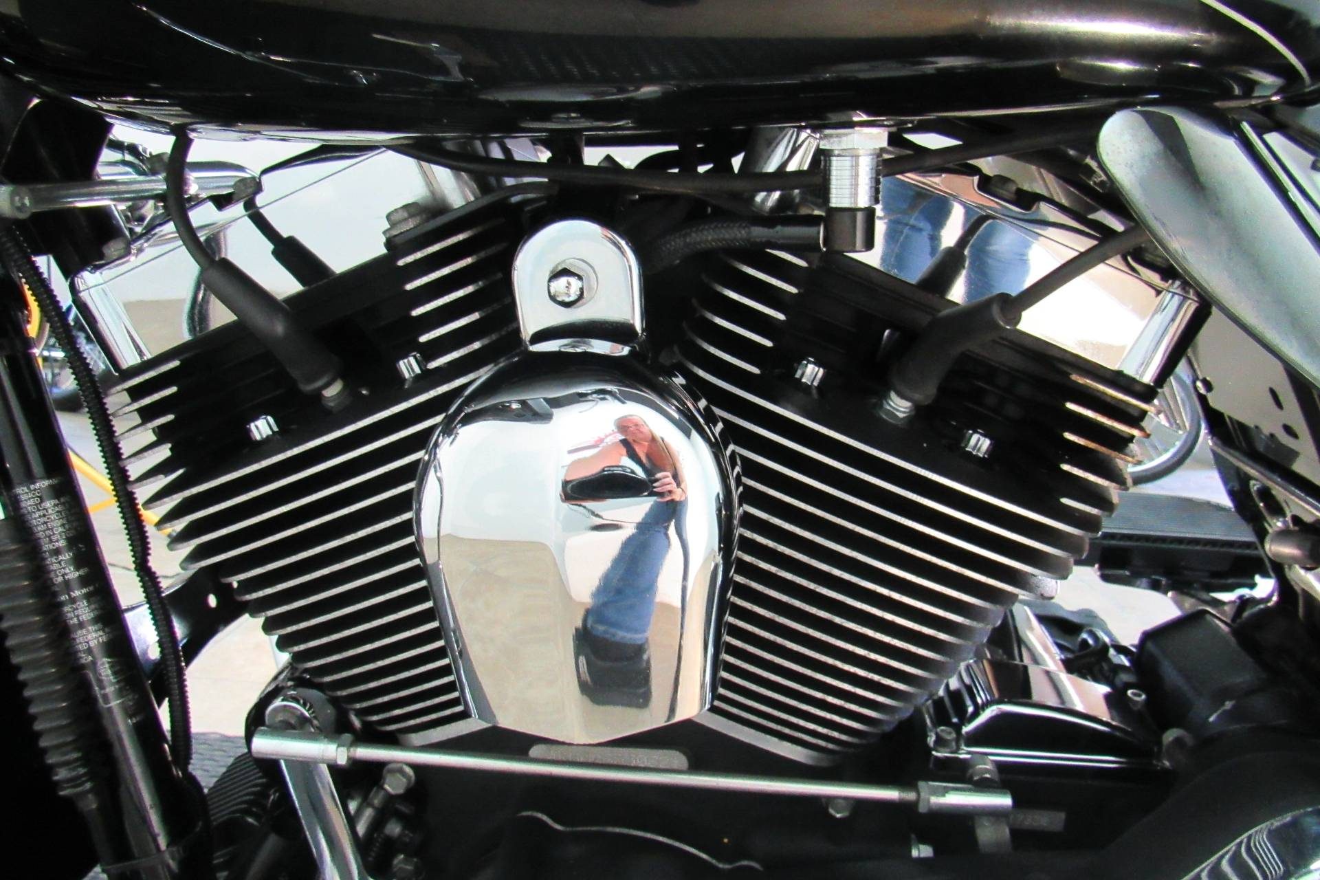2010 Harley-Davidson Road Glide® Custom in Temecula, California - Photo 18