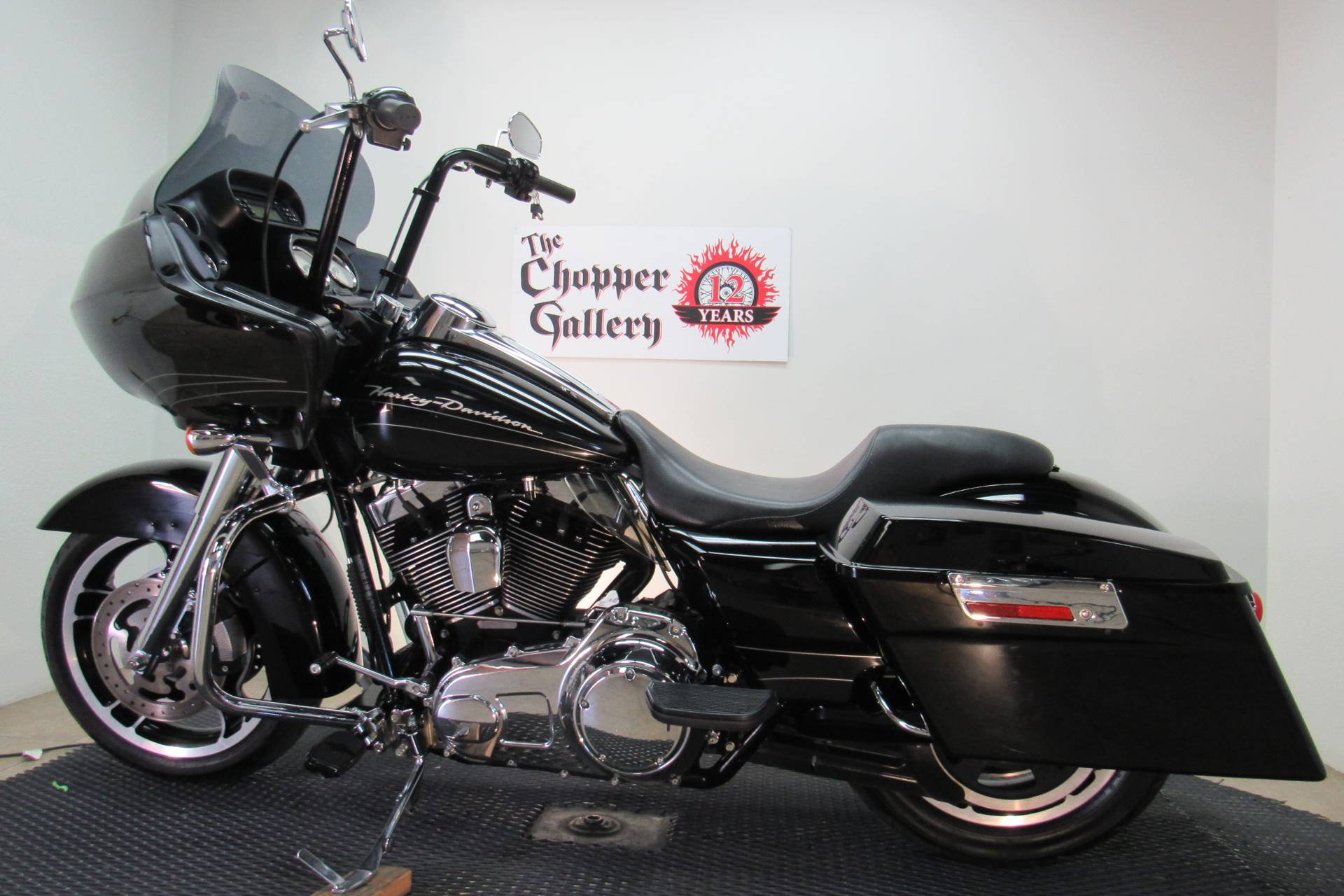 2010 Harley-Davidson Road Glide® Custom in Temecula, California - Photo 12