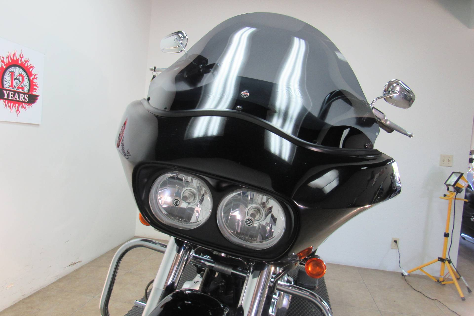 2010 Harley-Davidson Road Glide® Custom in Temecula, California - Photo 8