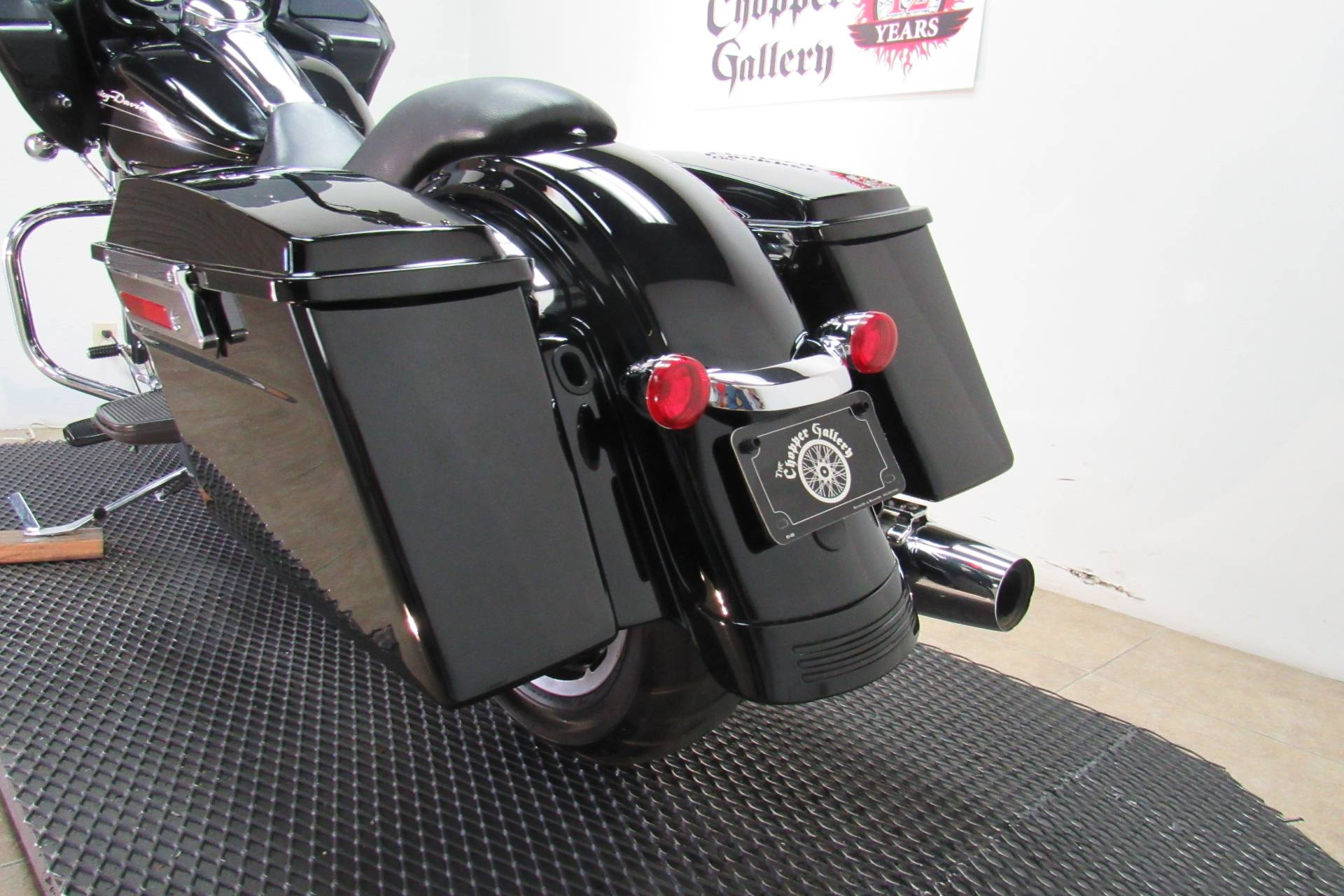 2010 Harley-Davidson Road Glide® Custom in Temecula, California - Photo 28
