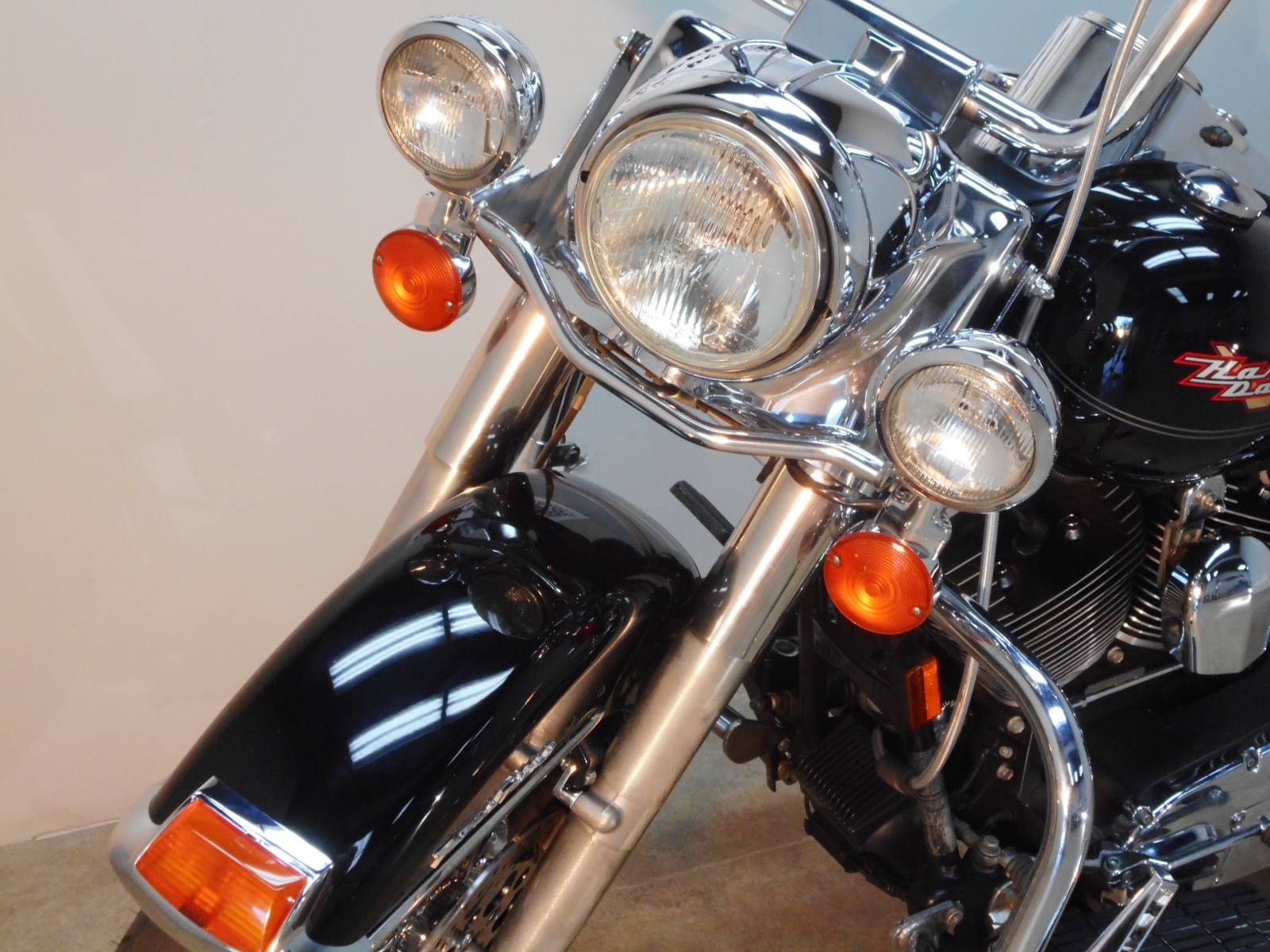 2004 Harley-Davidson FLHR/FLHRI Road King® in Temecula, California