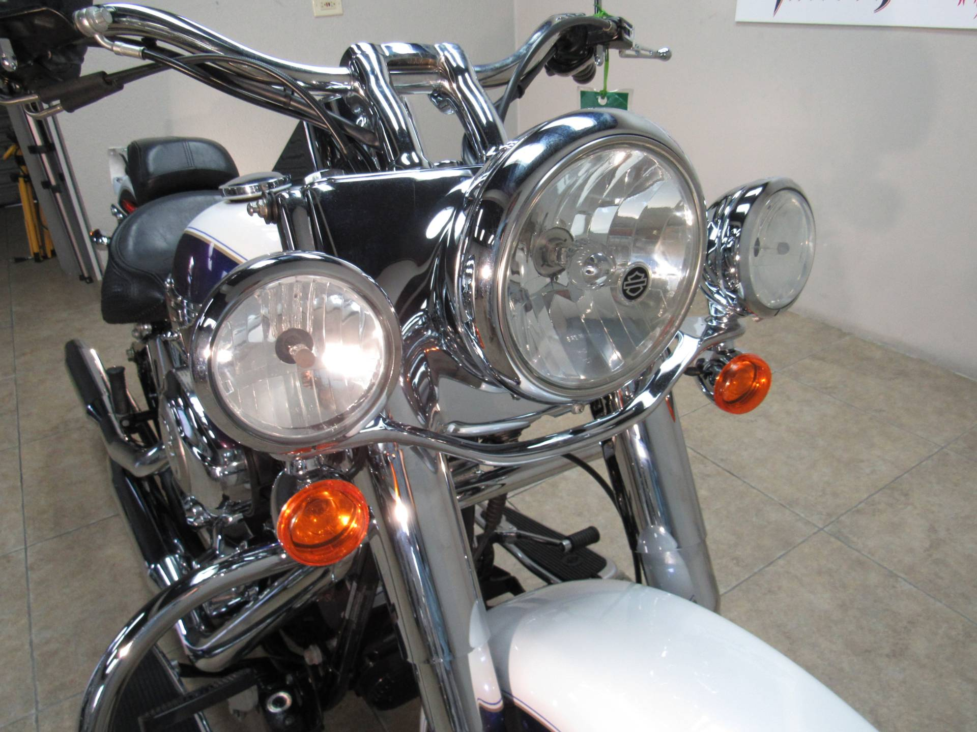 2010 Harley-Davidson Softail® Deluxe in Temecula, California - Photo 4