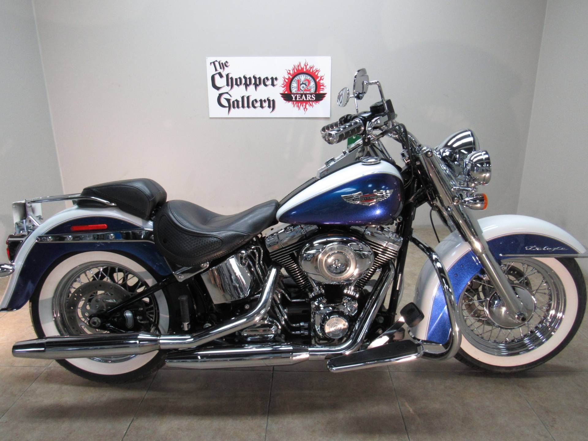 2010 Harley-Davidson Softail® Deluxe in Temecula, California - Photo 22