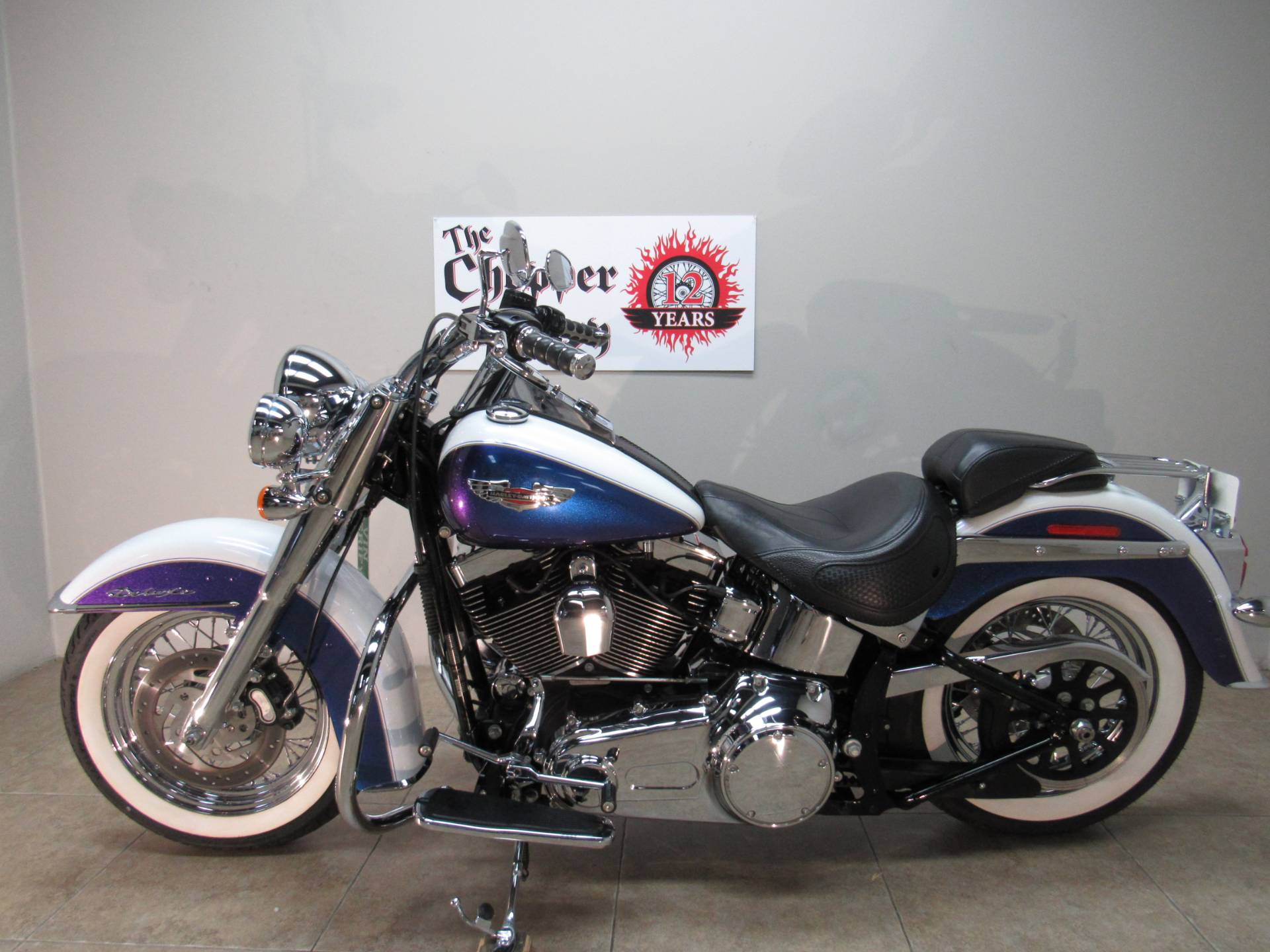 2010 Harley-Davidson Softail® Deluxe in Temecula, California - Photo 2