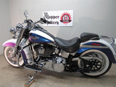 2010 Harley-Davidson Softail® Deluxe in Temecula, California - Photo 24