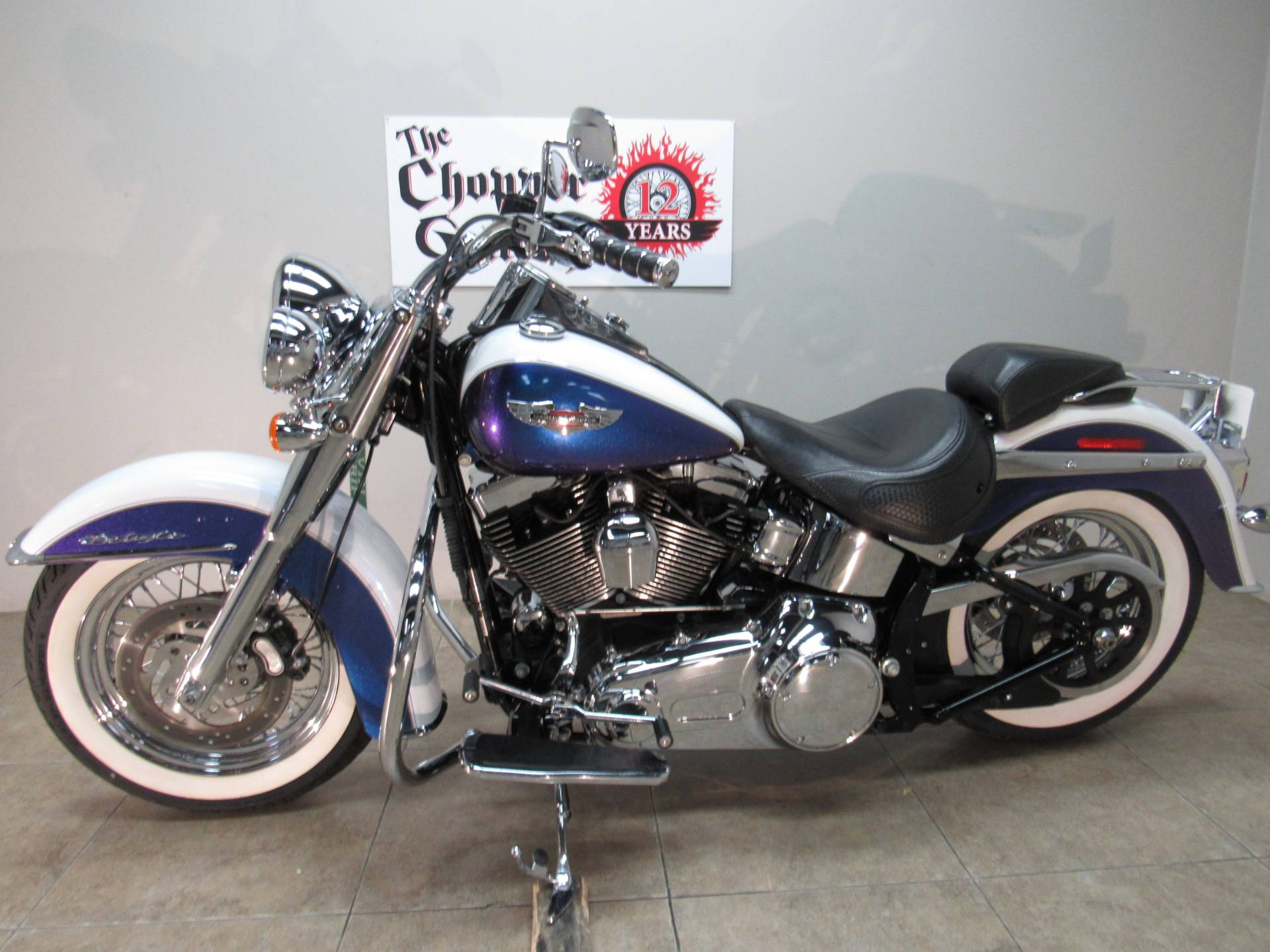 2010 Harley-Davidson Softail® Deluxe in Temecula, California - Photo 27
