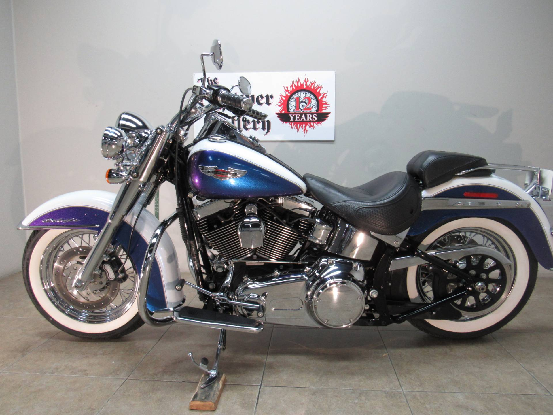 2010 Harley-Davidson Softail® Deluxe in Temecula, California - Photo 28