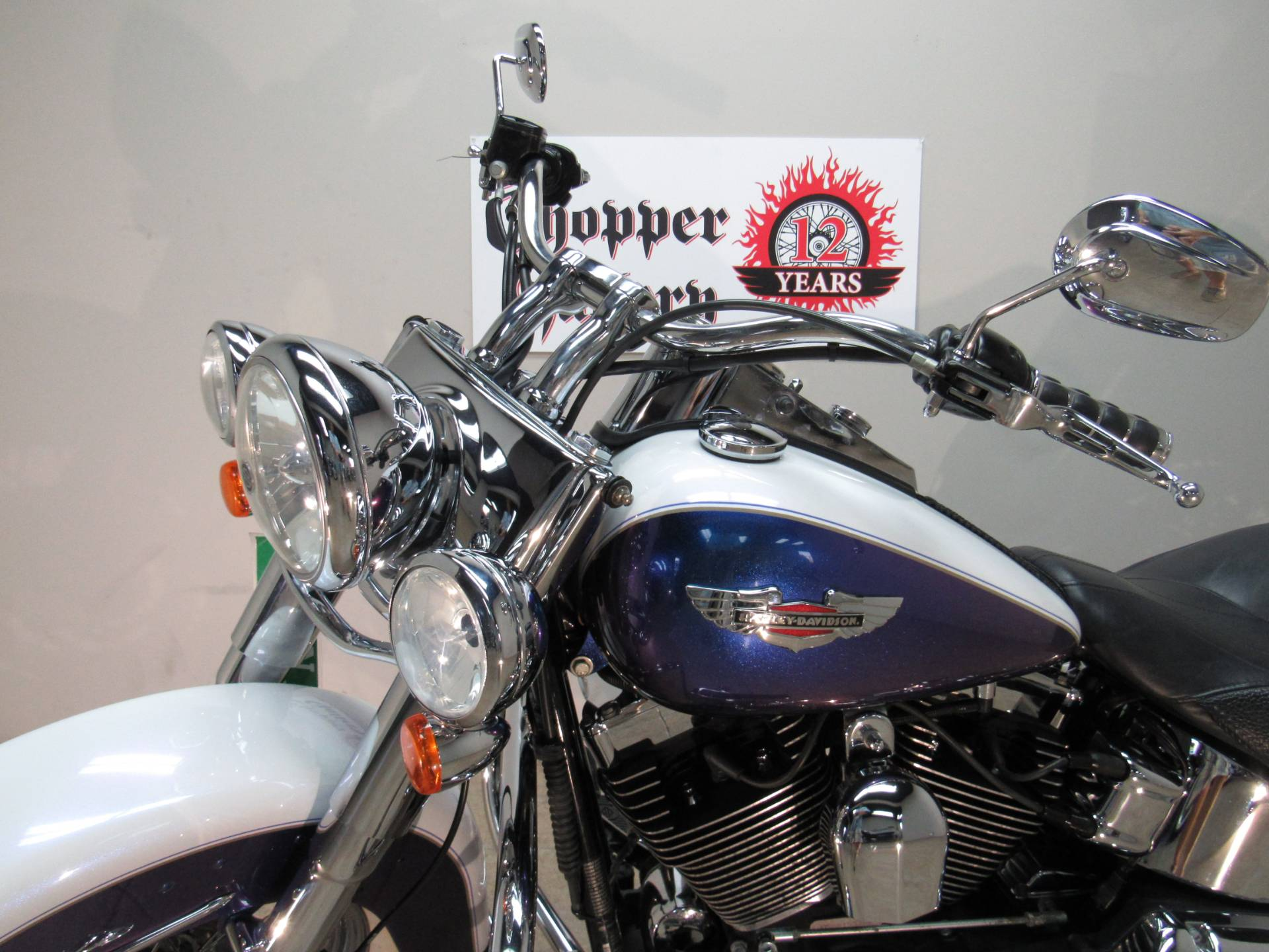2010 Harley-Davidson Softail® Deluxe in Temecula, California - Photo 29
