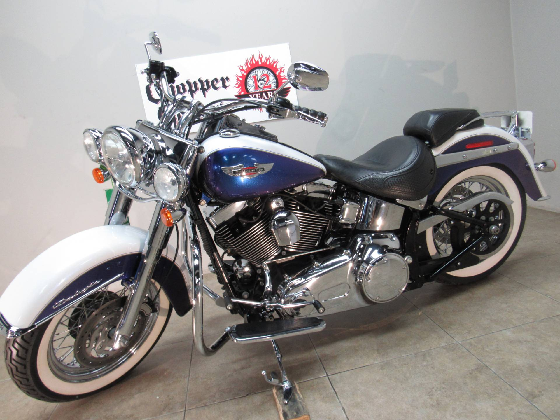 2010 Harley-Davidson Softail® Deluxe in Temecula, California - Photo 30