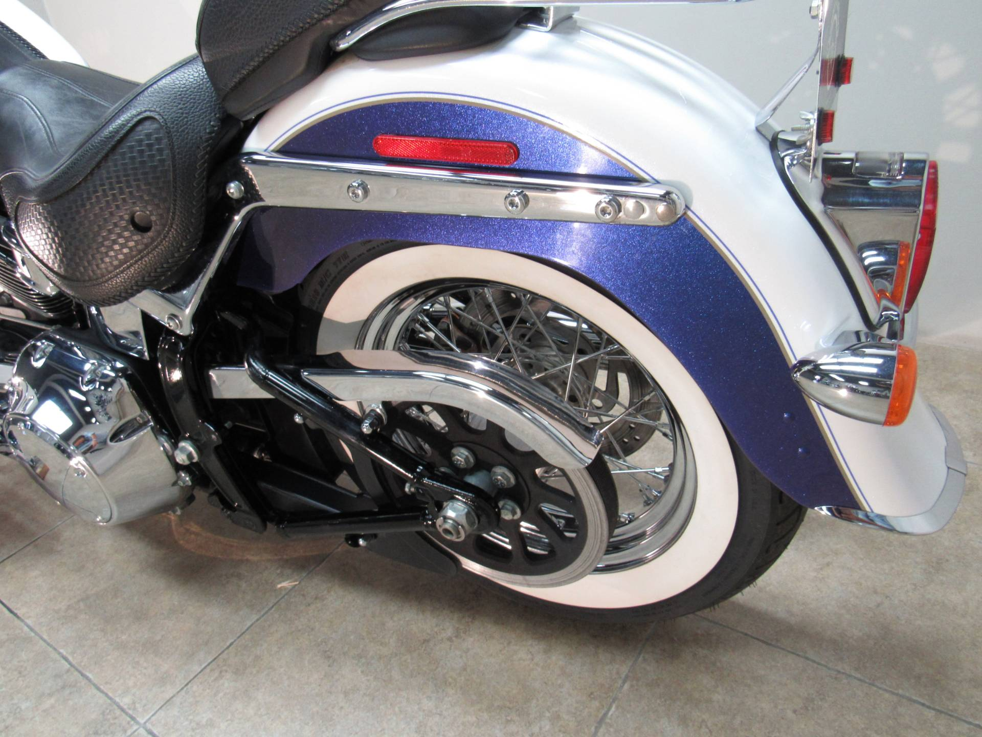 2010 Harley-Davidson Softail® Deluxe in Temecula, California - Photo 31