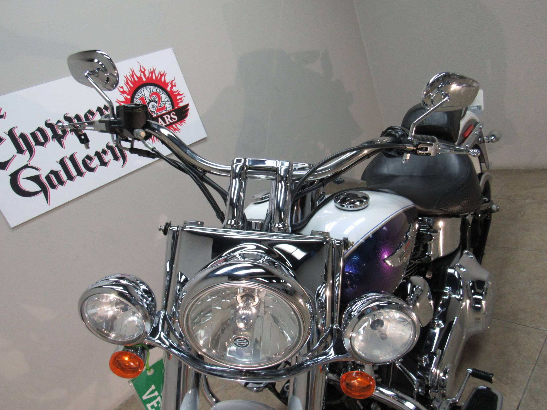 2010 Harley-Davidson Softail® Deluxe in Temecula, California - Photo 26