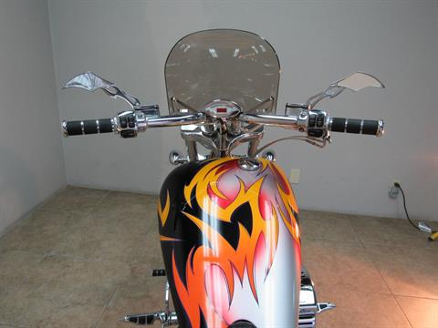2007 American Ironhorse Outlaw® in Temecula, California - Photo 21