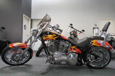 2007 American Ironhorse Outlaw® in Temecula, California - Photo 3