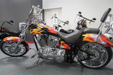 2007 American Ironhorse Outlaw® in Temecula, California - Photo 25