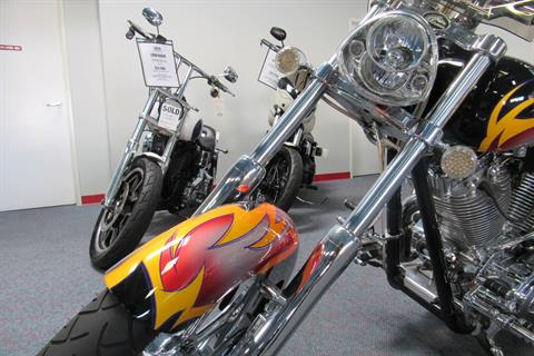 2007 American Ironhorse Outlaw® in Temecula, California - Photo 31