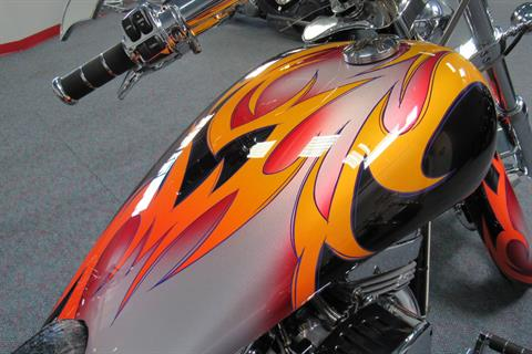 2007 American Ironhorse Outlaw® in Temecula, California - Photo 35
