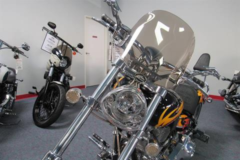 2007 American Ironhorse Outlaw® in Temecula, California - Photo 36