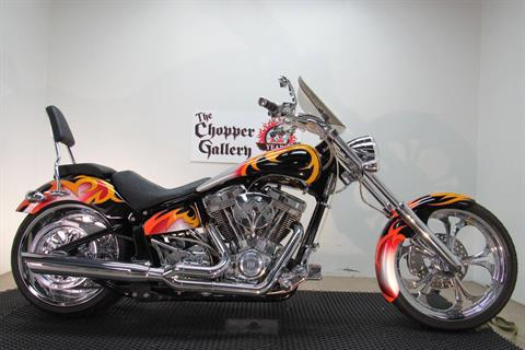 2007 American Ironhorse Outlaw® in Temecula, California - Photo 1