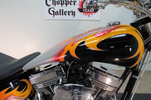 2007 American Ironhorse Outlaw® in Temecula, California - Photo 9