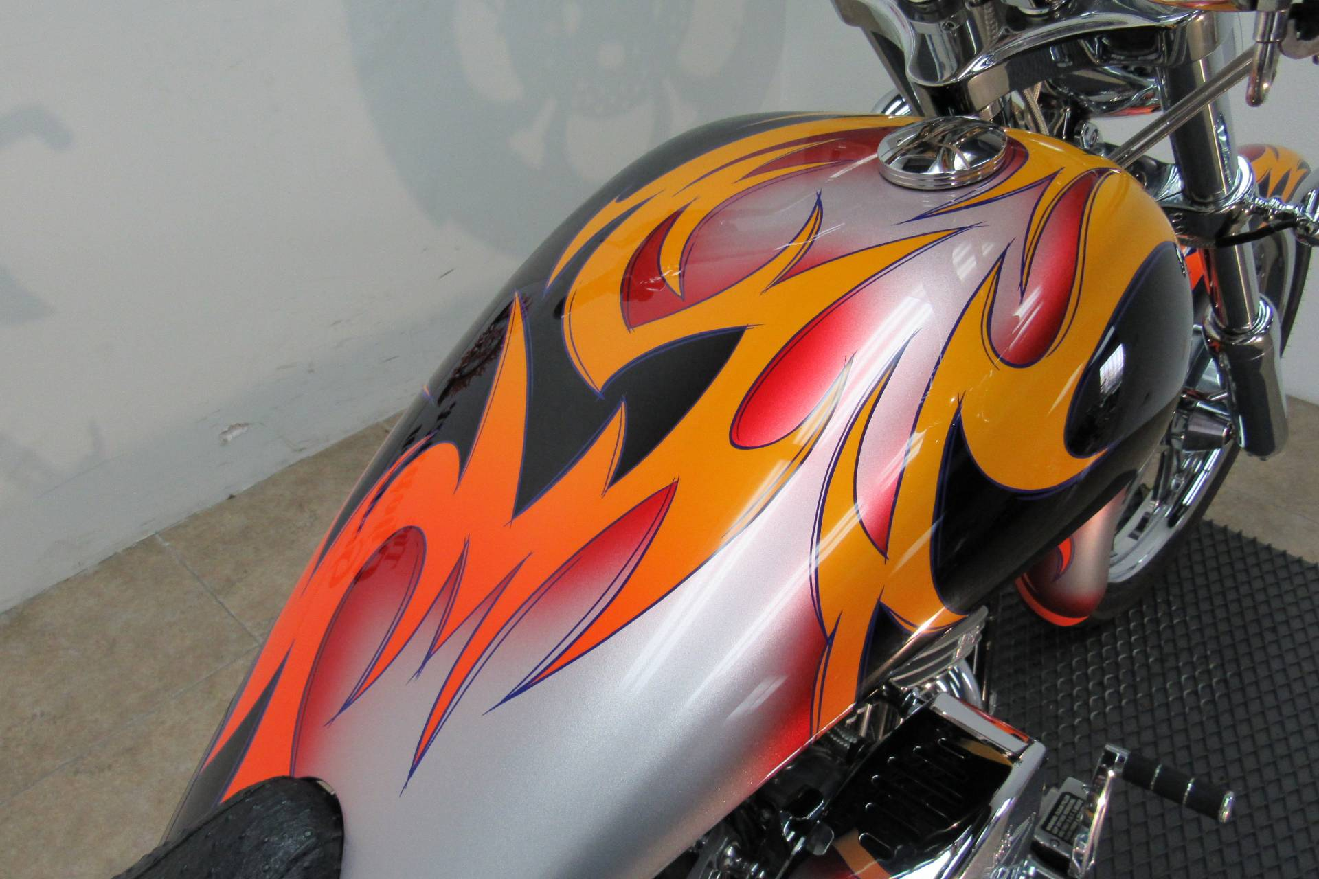2007 American Ironhorse Outlaw® in Temecula, California - Photo 4