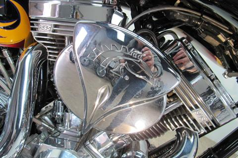 2007 American Ironhorse Outlaw® in Temecula, California - Photo 10