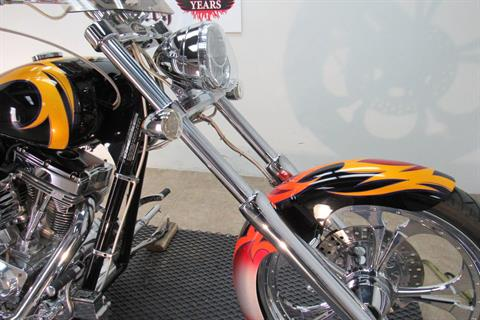 2007 American Ironhorse Outlaw® in Temecula, California - Photo 7