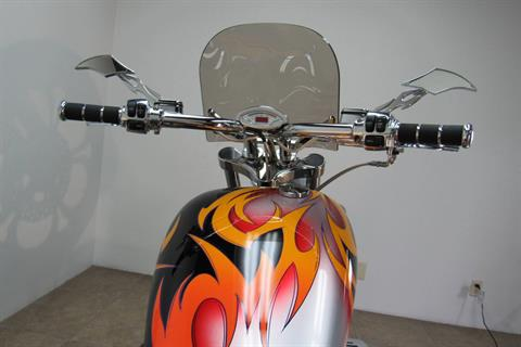 2007 American Ironhorse Outlaw® in Temecula, California - Photo 19