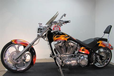 2007 American Ironhorse Outlaw® in Temecula, California - Photo 20