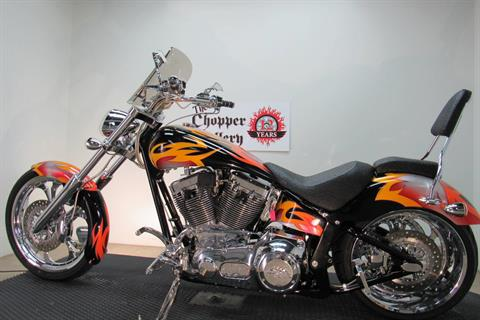 2007 American Ironhorse Outlaw® in Temecula, California - Photo 11