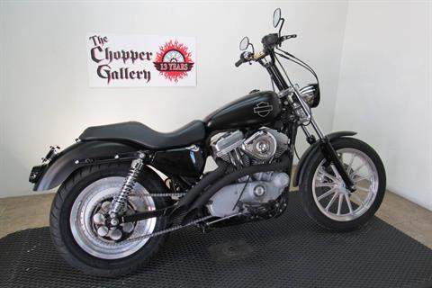 2006 Harley-Davidson Sportster® 883 Custom in Temecula, California - Photo 5