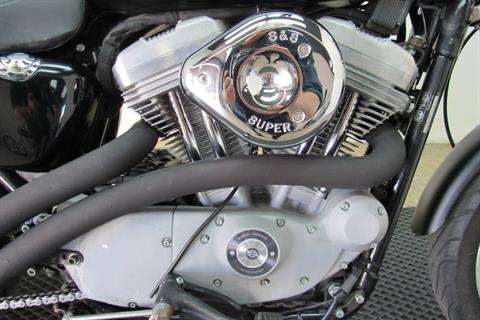 2006 Harley-Davidson Sportster® 883 Custom in Temecula, California - Photo 7