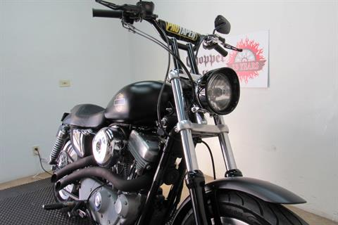 2006 Harley-Davidson Sportster® 883 Custom in Temecula, California - Photo 17