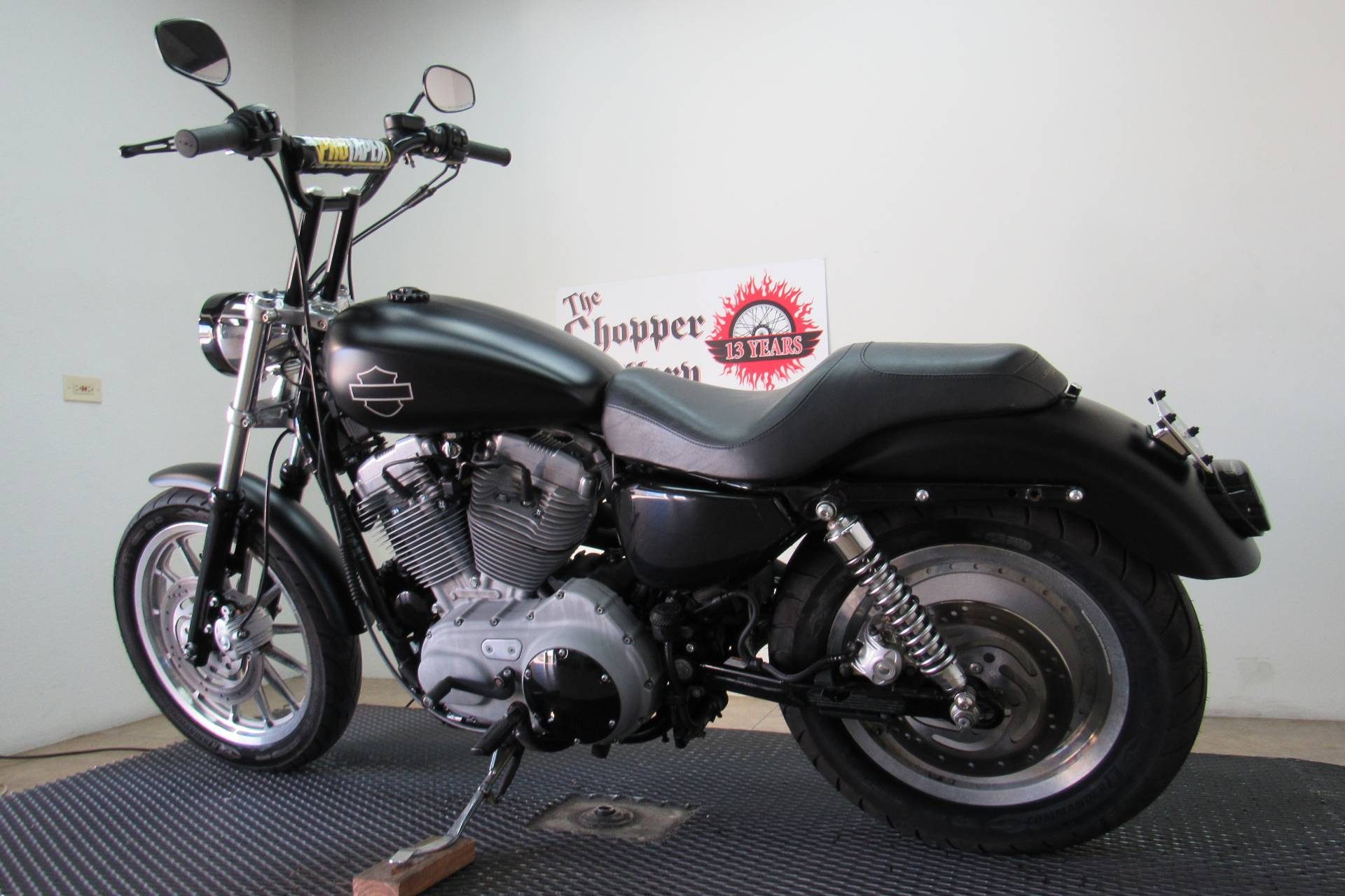 2006 Harley-Davidson Sportster® 883 Custom in Temecula, California - Photo 6