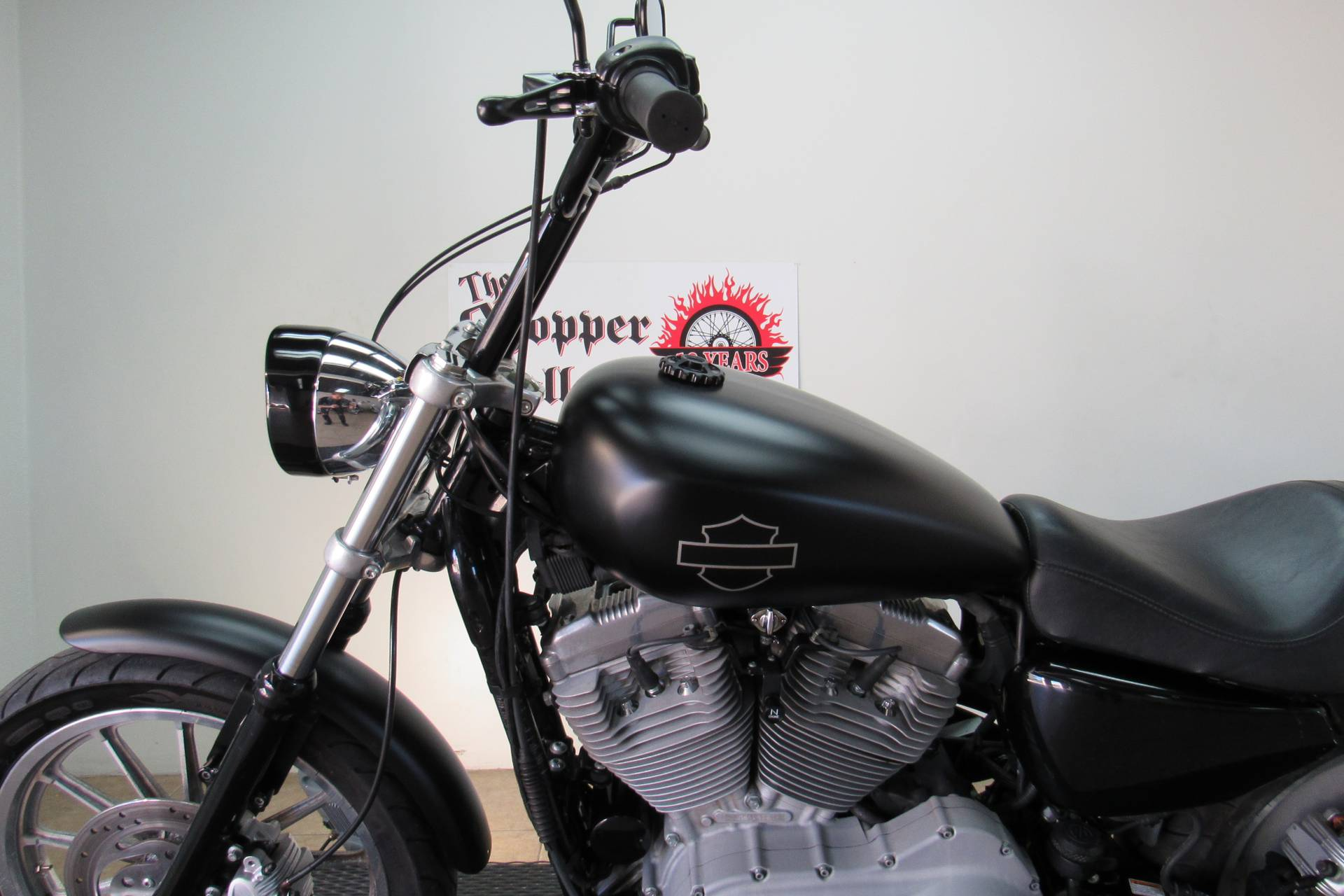 2006 Harley-Davidson Sportster® 883 Custom in Temecula, California - Photo 24