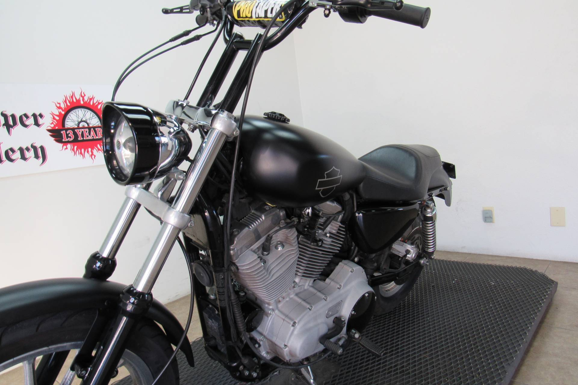 2006 Harley-Davidson Sportster® 883 Custom in Temecula, California - Photo 26