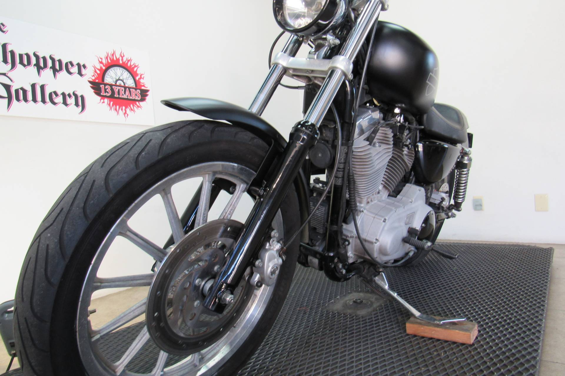 2006 Harley-Davidson Sportster® 883 Custom in Temecula, California - Photo 27