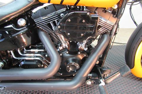 2017 Harley-Davidson Breakout® in Temecula, California - Photo 9