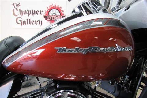 2014 Harley-Davidson CVO™ Limited in Temecula, California - Photo 7