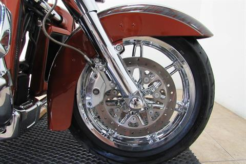 2014 Harley-Davidson CVO™ Limited in Temecula, California - Photo 11