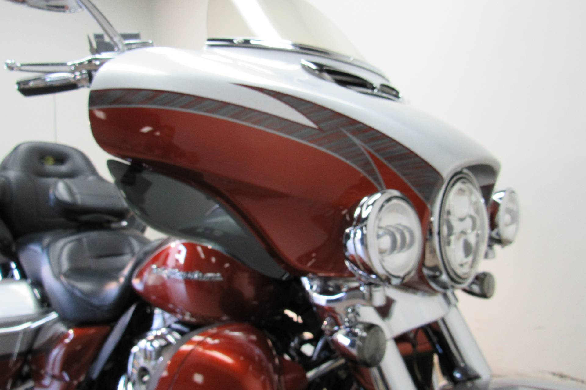 2014 Harley-Davidson CVO™ Limited in Temecula, California - Photo 14