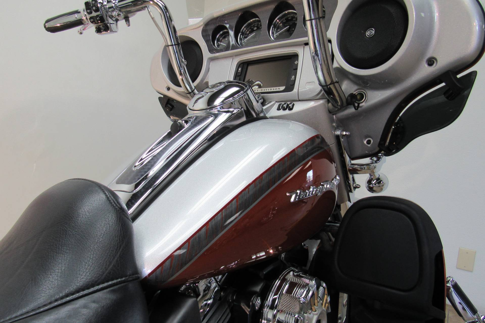 2014 Harley-Davidson CVO™ Limited in Temecula, California - Photo 16