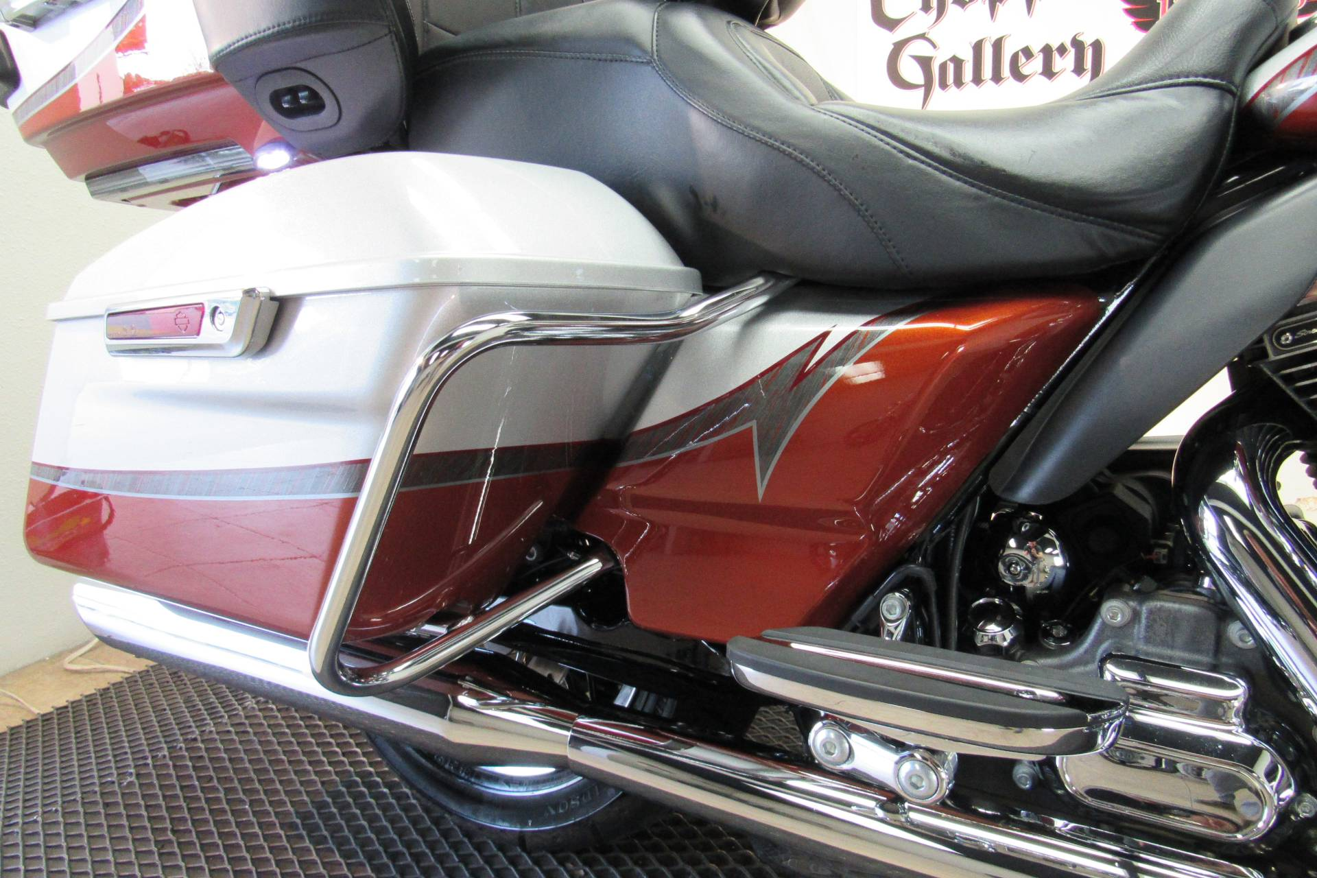 2014 Harley-Davidson CVO™ Limited in Temecula, California - Photo 19