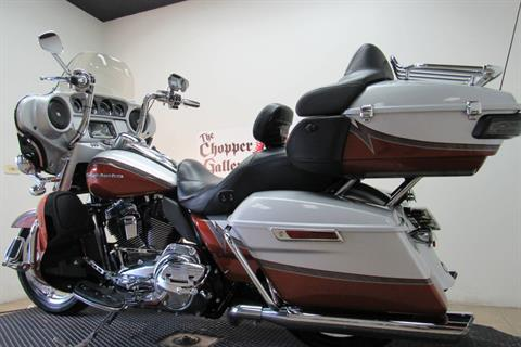 2014 Harley-Davidson CVO™ Limited in Temecula, California - Photo 6
