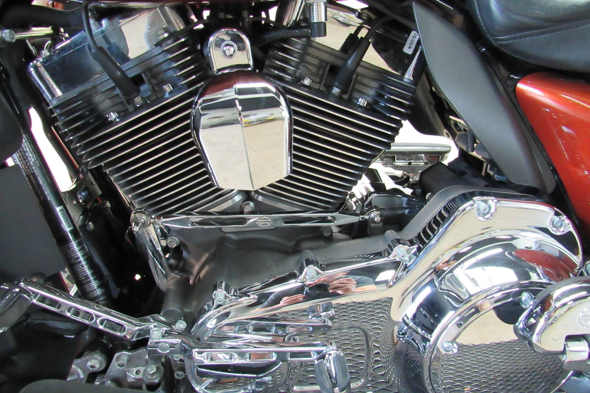 2014 Harley-Davidson CVO™ Limited in Temecula, California - Photo 29