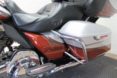 2014 Harley-Davidson CVO™ Limited in Temecula, California - Photo 30