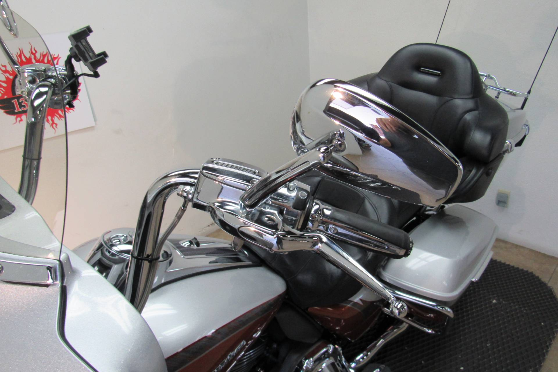 2014 Harley-Davidson CVO™ Limited in Temecula, California - Photo 34