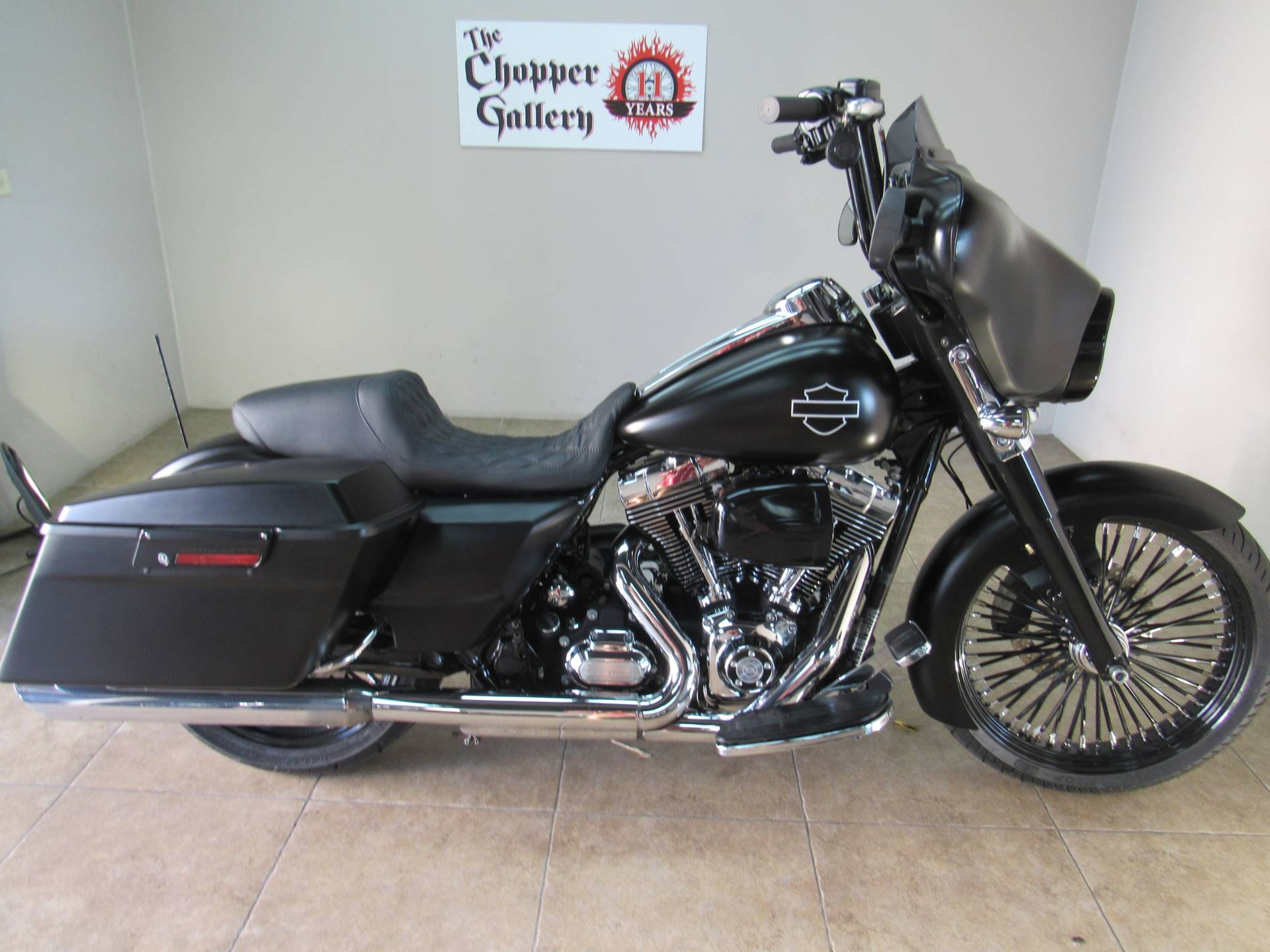 2013 Harley-Davidson Street Glide® in Temecula, California - Photo 1